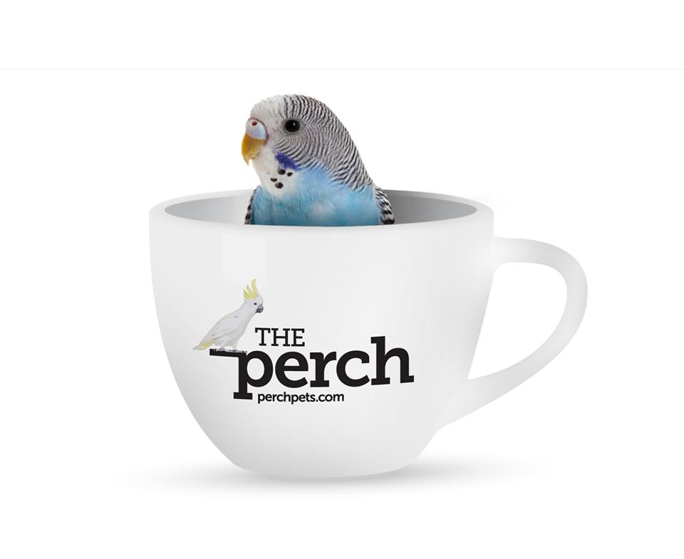 ThePerchCoffeeShop