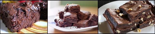 Hemp Passion's pot brownies/Flickr